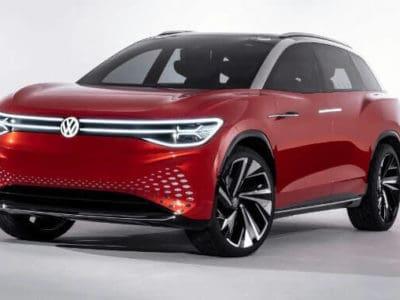 der neue ID. ROOMZZ von Volkswagen