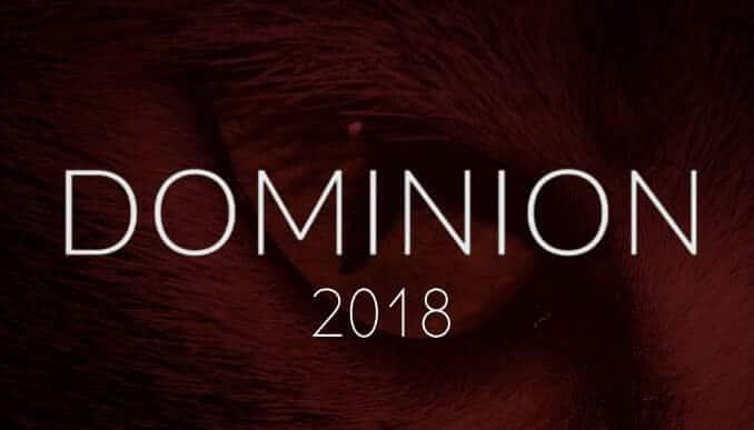 Dominion Documentary Logo