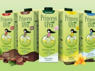 drinkstar gmbh princess pea