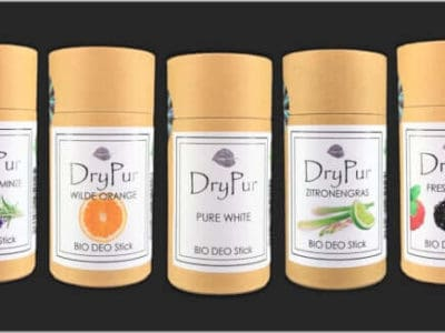 drypur deostick