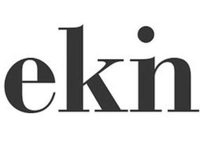 Logo ekn footwear
