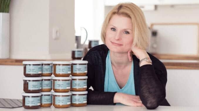 elikat-Gründerin Katrin Lange