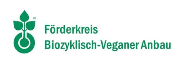 förderkreis biozyklisch vegan Vereins ogo