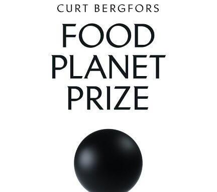 food planet prize