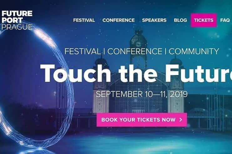 future port prague messe event festival