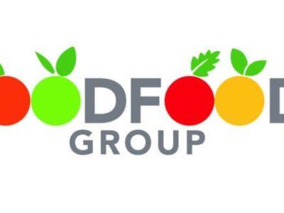 good food group logo