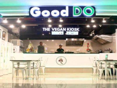gooddo logo
