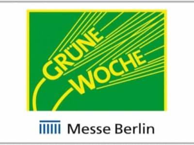 Internationale Grüne woche berlin 2020