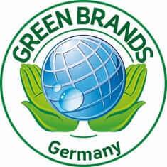 green brands logo
