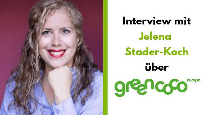 Jelena Stader-Koch – Pressesprecherin Green Coco Europe GmbH