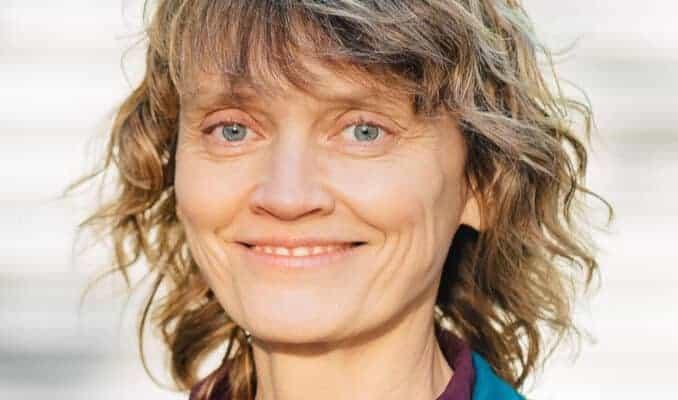 Professorin Rita Groß-HardtFoto: JONAS GINTER/INNOWI