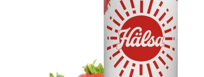 hälsa foods halsa logo