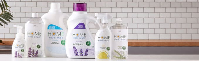 hame made simple produkte products