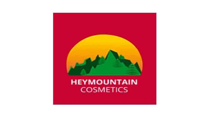 heymountain cosmetics Logo
