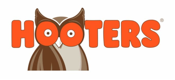 hooters logo 12