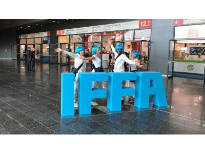 Zwischen Digitalisierung und neuen Food Trends: Die Top-Themen der IFFA 2022