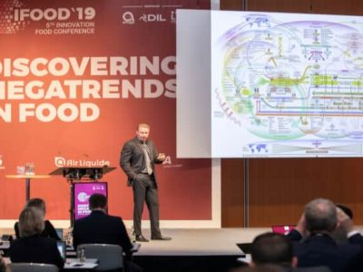 ifood conference 2019