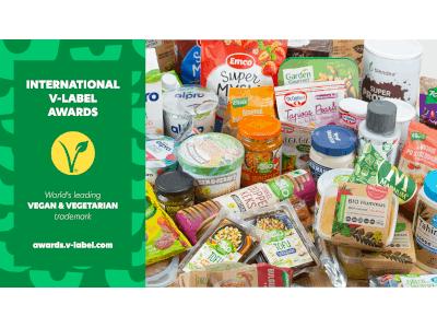 V-Label-Awards verzeichnet neuen Rekord mit mehr als 500 Bewerbungen - vegconomist