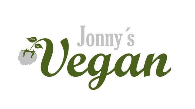 jonny's vegan Logo
