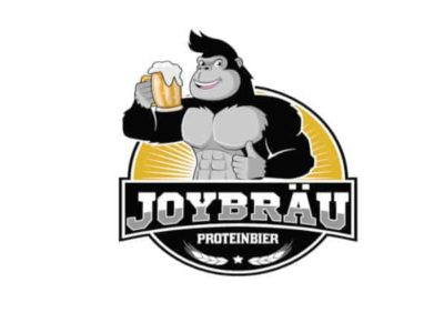 joybräu logo