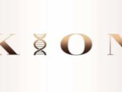 kion cosmetics logo