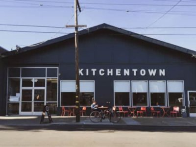 kitchentown logo san francisco