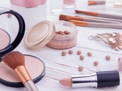 Globaler Markt für vegane Kosmetik