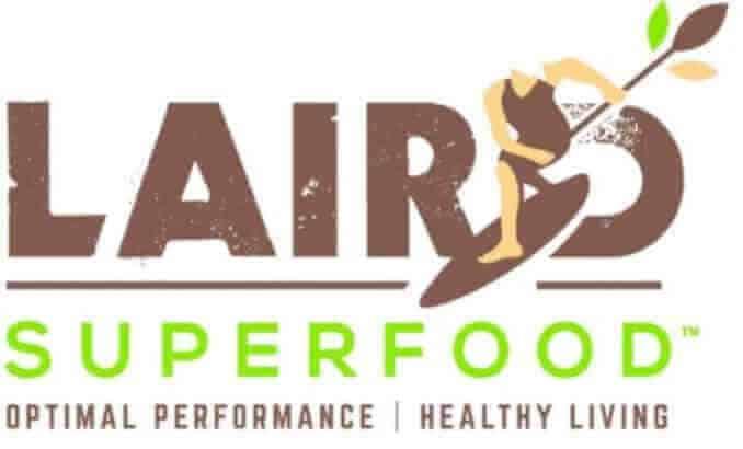 Laird Superfood logo