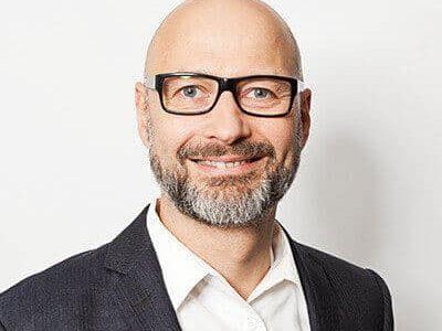 Portrait Matthias Rohra