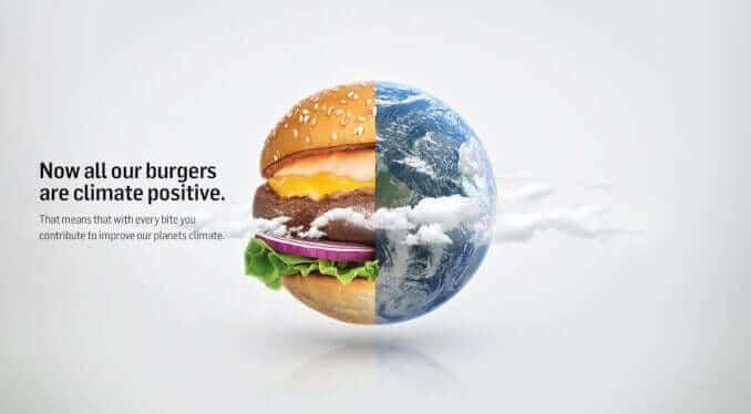 max burgers climate positive