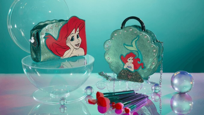 Disney-Produkte des veganen Kosmetikherstellers Spectrum
