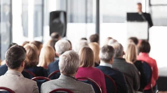 Veranstaltung zur Stärkung veganer Interessenvertretungen