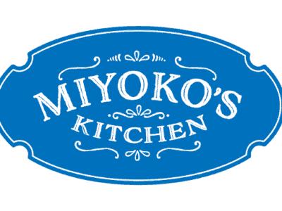 Logo von Miyoko's Kitchen – die vegane Käserei