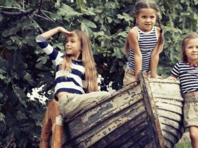 vegane Kindermode von Stella McCartney