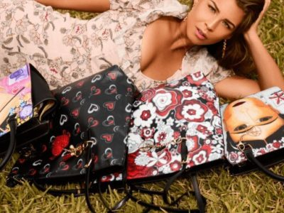 veganes Modelabel setzt auf Upcycling für designer-mode