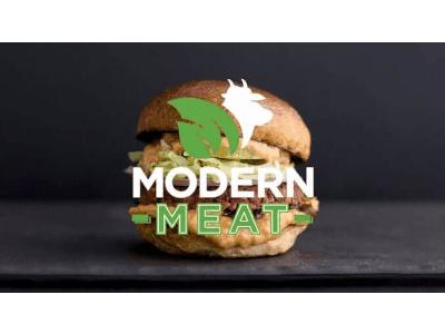 Modern Meat baut seine Produktionskapazitäten durch neue Partnerschaft deutlich aus - vegconomist