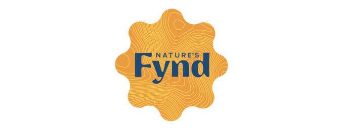 natures fynd logo