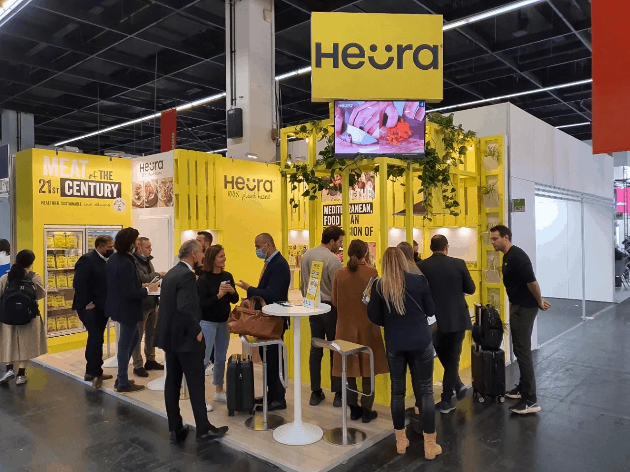 Heura Foods