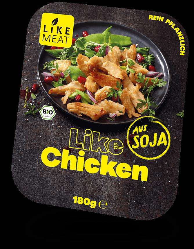 LikeMeat: Chicken