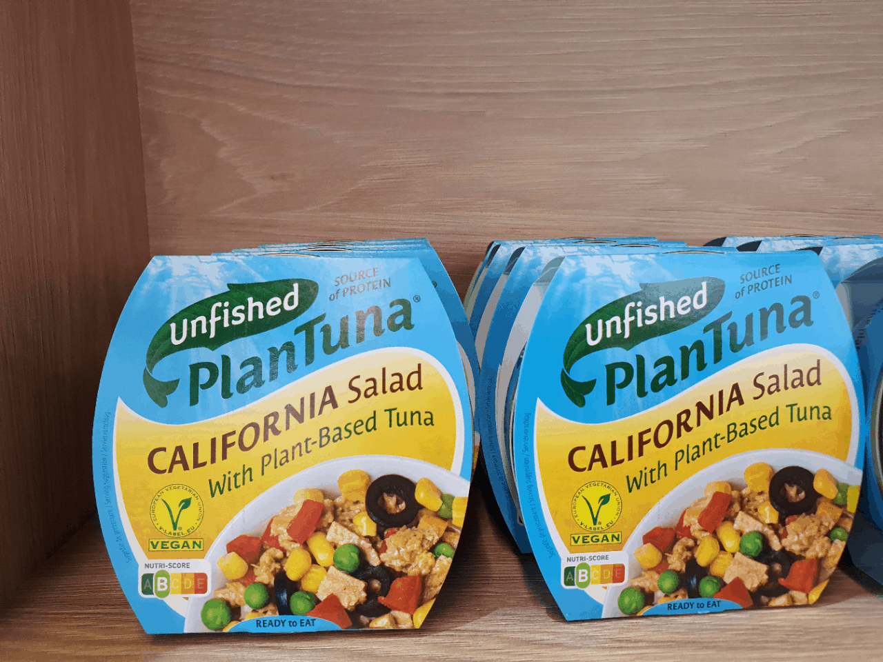 Prefera Foods / Unfished