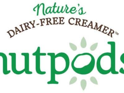 nutpods Logo