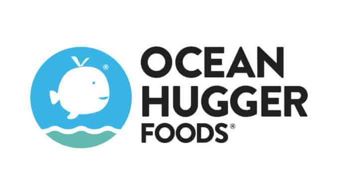 ocean hugger foods logo