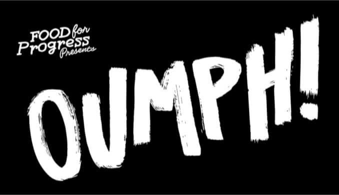 oumph logo