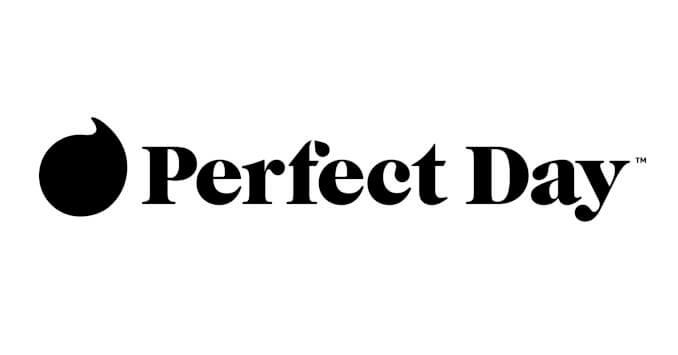 Perfect day logo