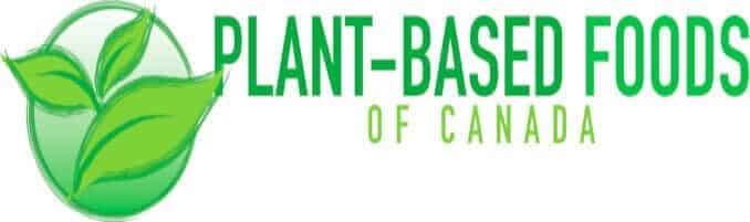 plant based foods of canada logo