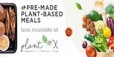 plantx modern meat