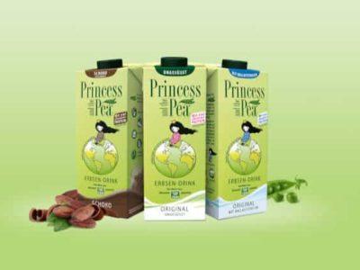 princess of the pea