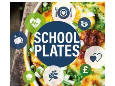 proVeg School Plates Logo