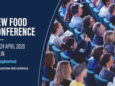 proveg new food conference 2020