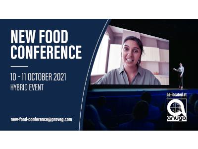 New Food Conference auf der Anuga: Fisch und Fleisch auch ohne Tiere